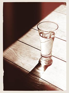 Stürmchen im Wasserglas
