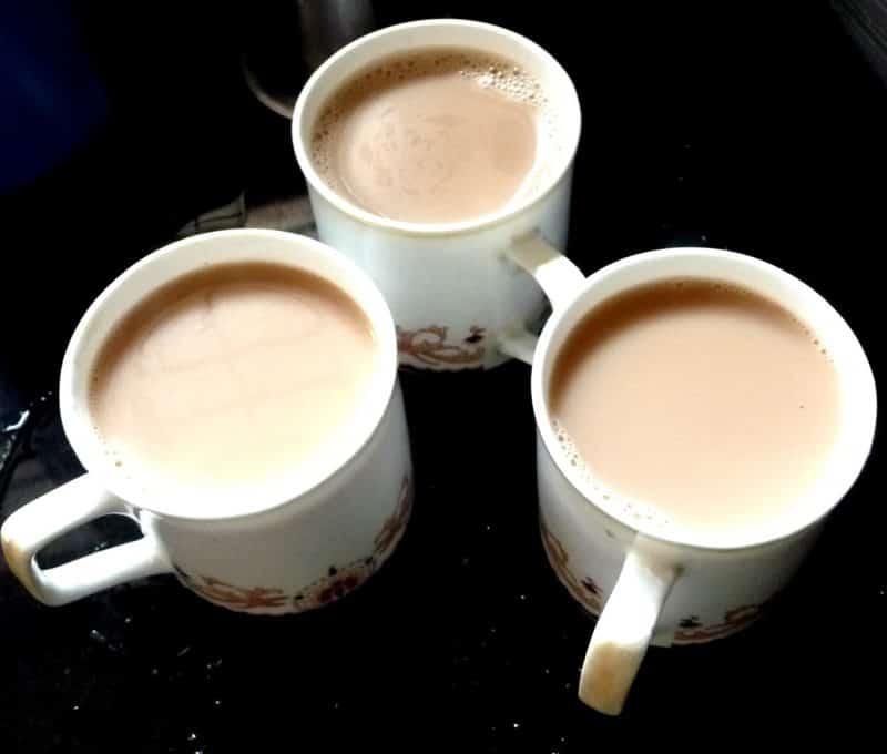 indischer chai rezept