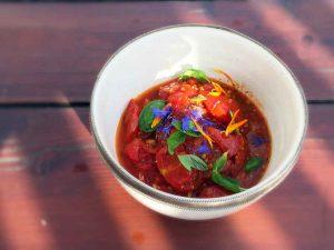 tomaten gemüse