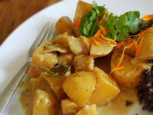 kokos-schmorkartoffeln