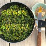 brokkoli kurkuma