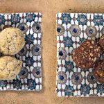 Mandel-Kokos-Cookie